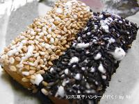 和菓子村上の「垣穂」:金沢和菓子食べ歩き夏休み2008 vol.27