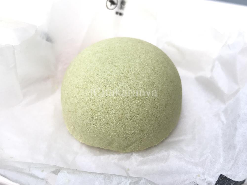 塩味饅頭:白鷺陣屋(はくろじんや)4